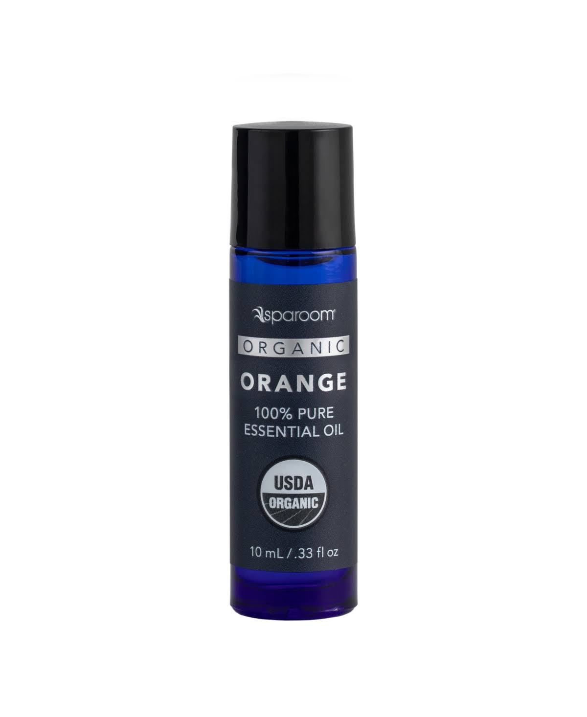 SpaRoom Orange 10 ml Organic Essential Oil Clear