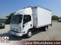 2009 Isuzu NPR, London OH - 120638944 - CommercialTruckTrader.com