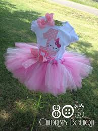 hello kitty birthday want to get for my neice u0027s first