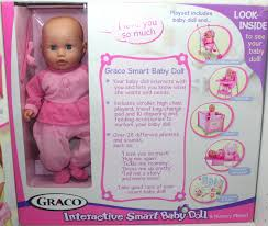 2004 Tollytots Graco Interactive Smart Baby Doll Nursery Playset ... Graco Doll Accsories Toys Ardiafm Baby Doll Nursery Playset Toy Cot Stroller High Chair Dolly Play Set New Baby Swing Feeding Diaper Bag Guidecraft White Products Pinterest Tollytots Little Mommy Model 84810 Pretty Pink Fisher Price Spacesaver Duo Diner 3 In 1 Convertible Carlisle Chairs Dolls High Chair Haing Electric Swings Litlestuff Rainforest Highchair Tolly Tots Rare Buy Online From Fishpondcomau