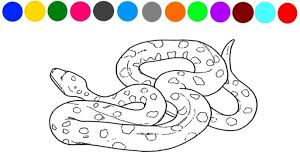 Medium Size Of Coloring Pagessnake Page Luxury 61 In Free Book With Pages