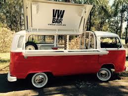 The 25 Best Kombi Food Truck Ideas On Pinterest