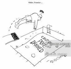 Diving Board Cartoon 7 Of 71