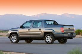 100 Top 10 Trucks Most Fuel Efficient Best Gas Mileage Truck Of 2012