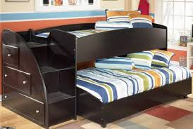 Ikea Loft Bed With Desk Assembly Instructions by Futon Coaster Bunks Metal Twin Triple Bunk Del Sol Furniture