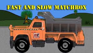 Kids Trucks - Matchbox Vehicles Cars Trucks Farm Equipment ...