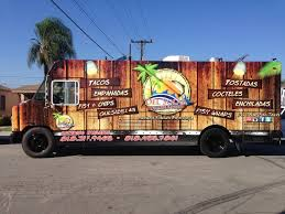 100 La Taco Truck The Best LA Food S Food Truck Food Truck