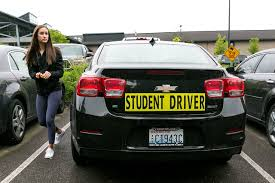 Hey, Drop The Attitude! Driver's Education Changes Lanes | HeraldNet.com