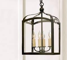 choosing a hanging lantern pendant for the kitchen lantern light