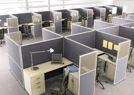 cloisonnette bureau cloisonnette séparation de bureaux et atténuation acoustique
