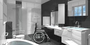 aménagement salle de bain pour handicapés gironde 33000 serber 2 0