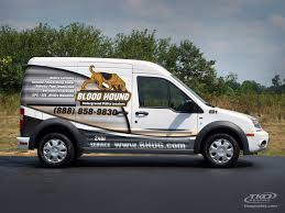 Vehicle Graphics & Car Wraps Indianapolis