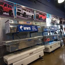 100 California Truck Accessories Customs