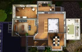 Sims 3 Legacy House Floor Plan by My Sims 3 Blog Aevis New House By Farfallesims