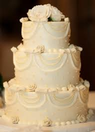 Charming White Traditional Wedding Cake Decorations Matched With Beautiful White Wedding Cake Decorations Flowers