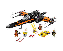 Lego X Wing Stand by Poe U0027s X Wing Fighter 75102 Star Wars Lego Shop