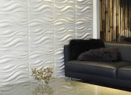 Nice Ideas 3d Wall Tiles 3D Panels Interior Paneling Textured Treatments