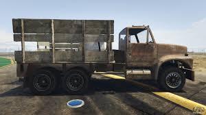 Trucks: Trucks On Gta 5
