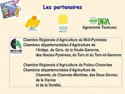 chambre d agriculture tarn et garonne maîtriser l irrigation du maïs avec la méthode irrinov maïs
