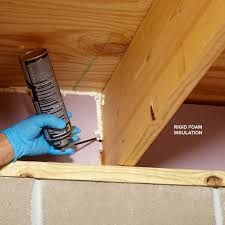 Insulating Cathedral Ceiling With Rigid Foam by Best 25 Rigid Foam Insulation Ideas On Pinterest Basement
