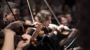 Flower Mound Community Orchestra Concert
