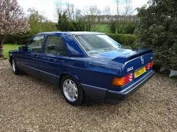 7 best Mercedes 190e Blue July 2016 images on Pinterest