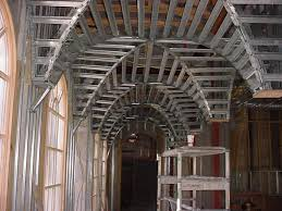 Groin Vault Ceiling Images by Groin Vault Framing Flex Ability Concepts Blog