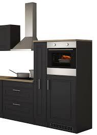 küchenzeile köln küche mit e geräten breite 320 cm grau graphit