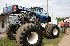 100 Biggest Monster Truck 5 Greatest DieselPowered S DrivingLine