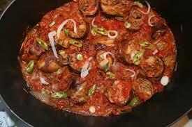 recettes cuisine r騏nionnaise cuisine r騏nionnaise rougail saucisse 28 images recette