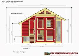 10x14 Barn Shed Plans by Home Garden Plans June 2013