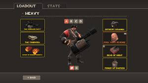 Tf2 Iron Curtain Stats by Rate My Heavy U0027s Tf2 Loadout Please Fullcommunism