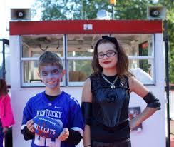 Halloween Lexington Kentucky 2015 by 12pm Halloween Boo Cruise Shaker Village Of Pleasant Hill