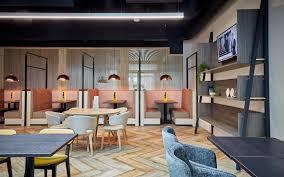 100 Architects Southampton Hilton Benchmark