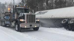 100 Cumberland Truck Equipment Heavy Recovery I95 Maine Turnpike So Maine Rt 202