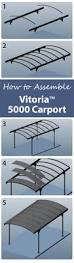 Palram Feria Patio Cover by 31 Best Carport Images On Pinterest Diy Carport Car Ports And