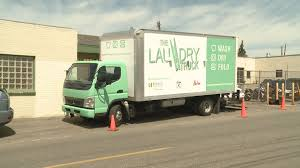 Mobile Shower & Laundry Trucks (like This One In Denver) Will Hit ... 12 Ton Truck Bed Cargo Unloader Service Body Lehmers Gmc Harbor Press Releases Reading Bodies That Work Hard Blog Low Profile With Woods Harbourshag Harbour Ns Ford Platform Trucks Hillsboro Or Scelzi Truck Body Ukranagdiffusioncom Alinum Steel Custom Ontario New 2018 Ram 2500 For Sale In Braunfels Tx Tg211305