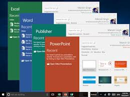 Microsoft fice 2016 Launched Top 10 New Features