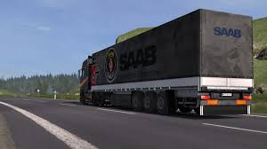SAAB TECHNOLOGIES TRAILER BY L1ZZY V1.0.1 ETS2 -Euro Truck Simulator ... Scania Saab Scania Pinterest Biggest Truck Volvo And Cars Chevy Crushes Saab Youtube Truck 1986 9000 Motor Car Oklahoma City Chevrolet Dealer David Stanley Serving 93 Aero 5d Hatchback 2002 Used Vehicle Nettiauto Chicago Il Trucks Sm Auto Sales Saab And Trailers By Azannya26 For Ets2 Euro Simulator 2000 95 Estate 23 Stage X Retro Rides Special Transport Vehicles Royal Security Fadrom Cars