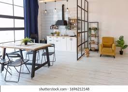 Studio Apartment Kitchen Ideas Small Apartment Kitchen Images Stock Photos Vectors