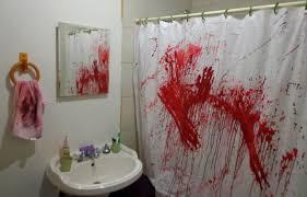 Paris Themed Bathroom Pinterest by Crazy Ideas For Halloween Themed Bathroom Dcor Homecrux