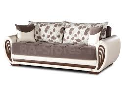 Istikbal Sofa Bed Covers by Luna Sofa Sleeper In Fulya Brown By Istikbal Sofa Beds By