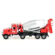 100 Toy Cement Truck Amazoncom 150 Scale Diecast Mixer Construction