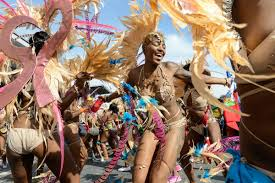 Little 5 Points Halloween Parade Photos by West Indian Day Parade In Nyc Route Start Time Directions And