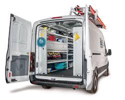 Ford Transit Accessories, Shelving & Racks   Pinterest   Ford ...