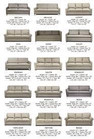 Tempurpedic Sleeper Sofa American Leather by American Leather Comfort Sleeper U003csup U003e U003c Sup U003e Theodores