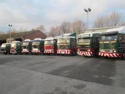 100 Brothers Classic Trucks Smith Bros Modern Classic Trucks To Go Under The Hammer At TipEx