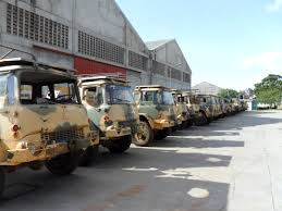 100 Military Truck Auction Army Vehicles Antique S