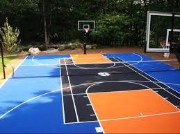 terrain de basket exterieur cour de basket buy product on alibaba