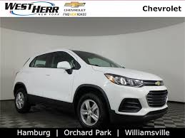 West Herr Chevrolet Of Williamsville - Dealer_Specials